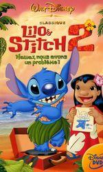 Lilo & Stitch 2: Hawaï, nous avons un problème !en streaming