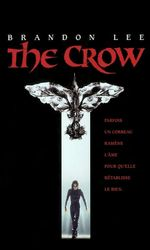 The Crowen streaming