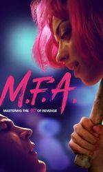 M.F.A.en streaming