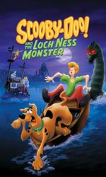 Scooby-Doo ! et le monstre du Loch Nessen streaming