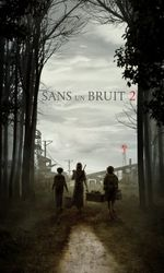 Sans un bruit 2en streaming