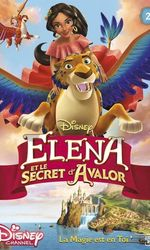 Elena et le secret d'Avaloren streaming