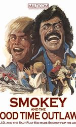 Smokey and the Good Time Outlawsen streaming