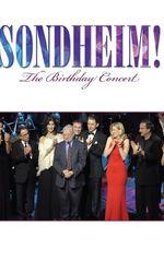 Sondheim! The Birthday Concerten streaming