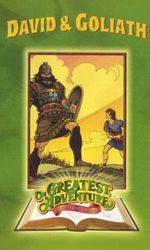 David & Goliath - The Greatest Adventure Stories from the Bibleen streaming