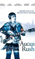 August Rushen streaming