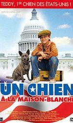 Un chien à la Maison Blancheen streaming
