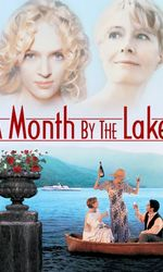A Month by the Lakeen streaming