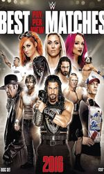 WWE: Best Pay-Per-View Matches of 2016en streaming
