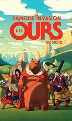 La fameuse invasion des ours en Sicileen streaming