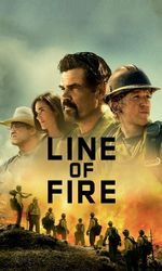Line of Fireen streaming