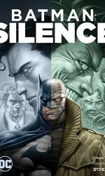 Batman : Silenceen streaming