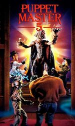 Puppet Master 5 - The Final Chapteren streaming