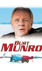 Burt Munroen streaming
