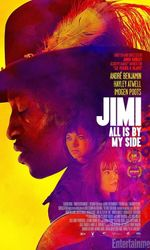 Jimi All Is by My Sideen streaming