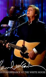Paul McCartney: In Performance at the White Houseen streaming