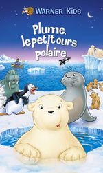 Plume, le petit ours polaireen streaming