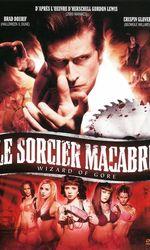 Le Sorcier macabreen streaming