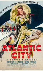 Atlantic Cityen streaming