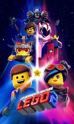 La Grande Aventure LEGO 2en streaming