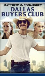 Dallas Buyers Cluben streaming