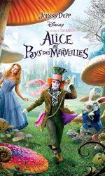Alice au pays des merveillesen streaming
