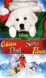 La mission de chien Noëlen streaming
