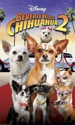Le Chihuahua de Beverly Hills 2en streaming
