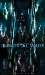 The Immortal Warsen streaming