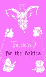 Tenacious D: For the Ladiesen streaming