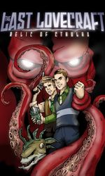 The Last Lovecraft: Relic of Cthulhuen streaming