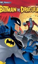 Batman contre Draculaen streaming