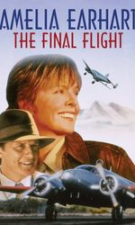 Amelia Earhart: The Final Flighten streaming