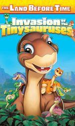 Le Petit Dinosaure 11 : L'Invasion des Minisaurusen streaming