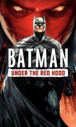 Batman et le masque rougeen streaming