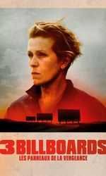 3 Billboards : Les panneaux de la vengeanceen streaming