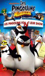 Les Pingouins de Madagascar - Vol. 1 : Les pingouins font leur showen streaming