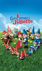 Gnomeo et Julietteen streaming