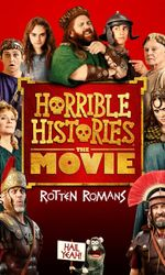 Horrible Histories : The Movie - Rotten Romansen streaming