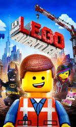 La grande aventure LEGOen streaming