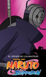 Ninja Escapades: Creation of Akatsuki, The Two Uchiha, The Far Reaches of Hopeen streaming