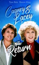 Cagney & Lacey: The Returnen streaming