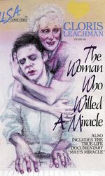 The Woman Who Willed a Miracleen streaming