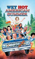 Wet Hot American Summeren streaming