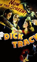 Dick Tracy, détectiveen streaming