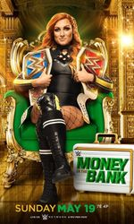 WWE Money In the Bank 2019en streaming