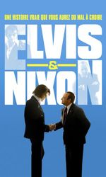 Elvis et Nixonen streaming