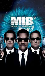 Men in Black IIIen streaming