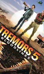 Tremors 5 - Bloodlinesen streaming