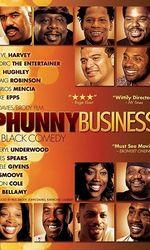 Phunny Business: A Black Comedyen streaming